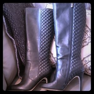 BCBG Generation knee boots